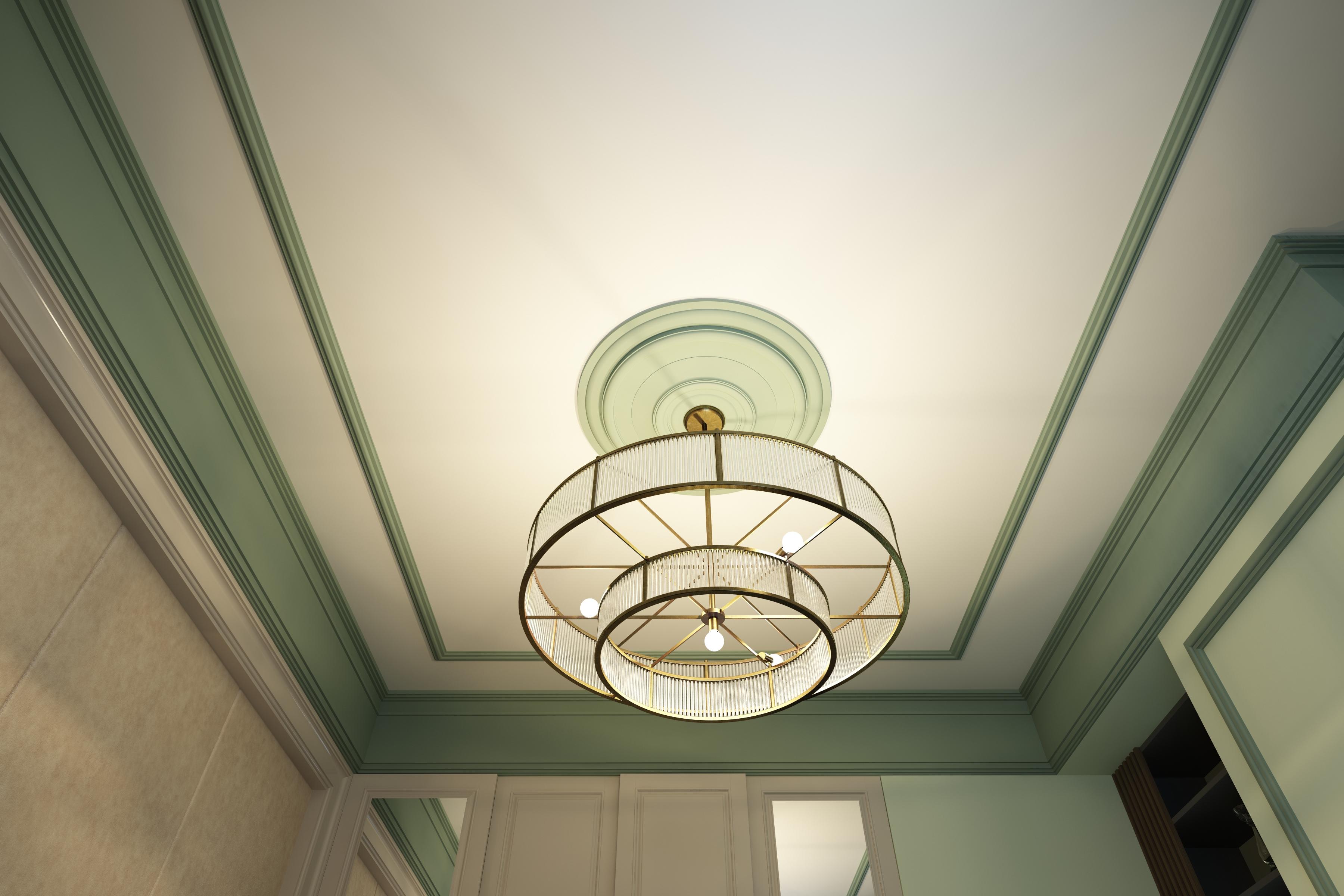 Потолок из гипсокартона — это хорошо?