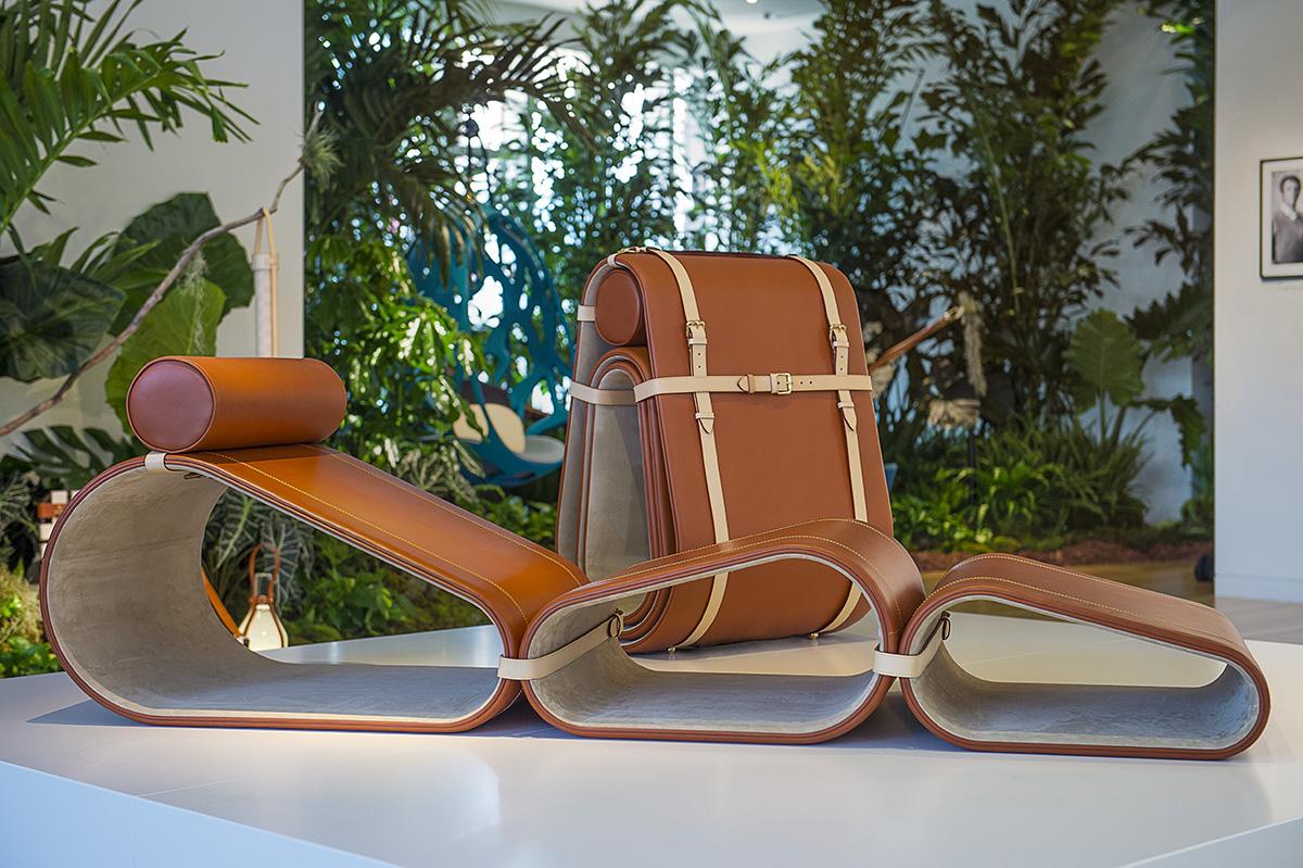 Необычная мебель от известных брендов