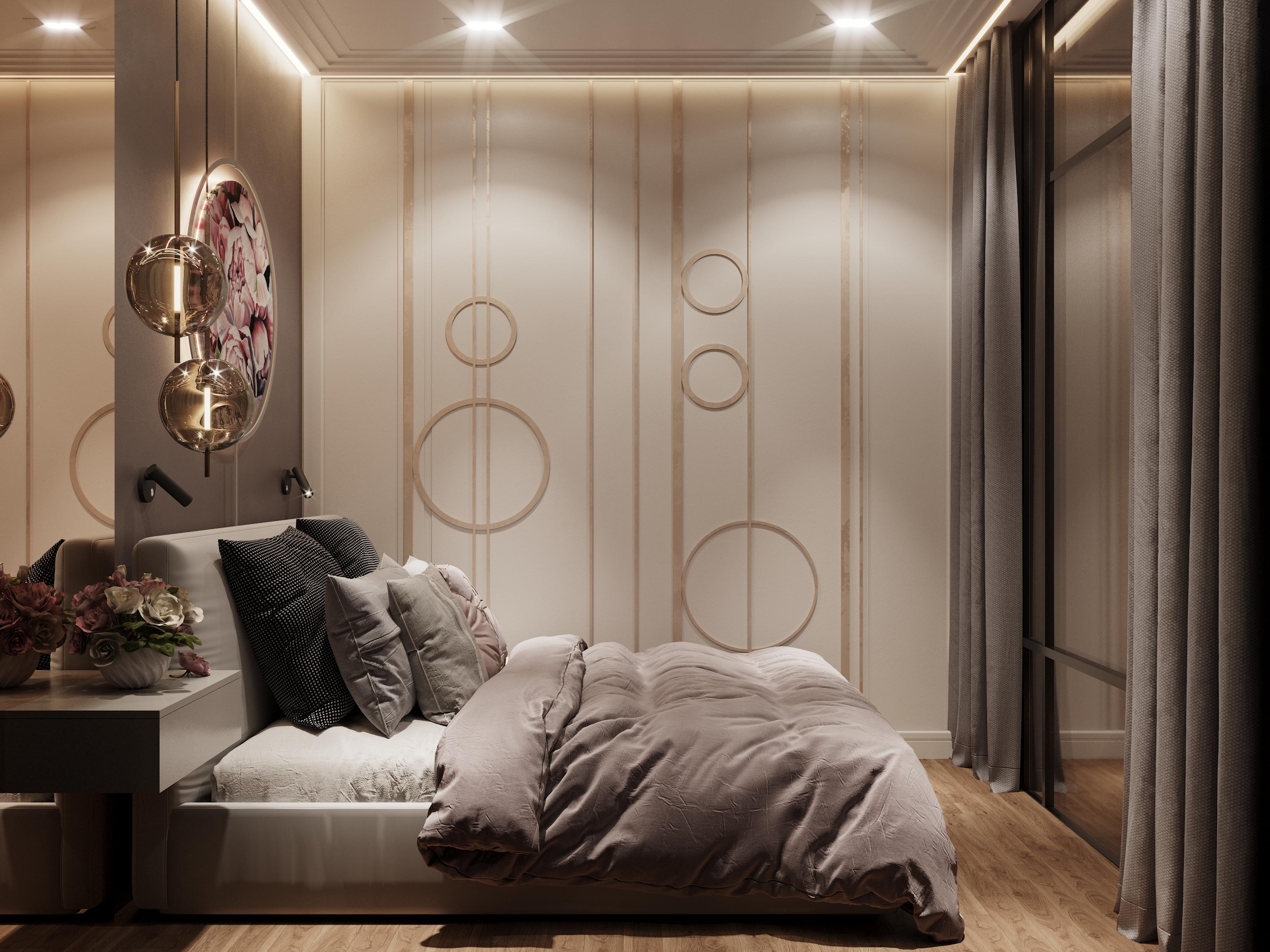 Как выбрать стилистику помещения